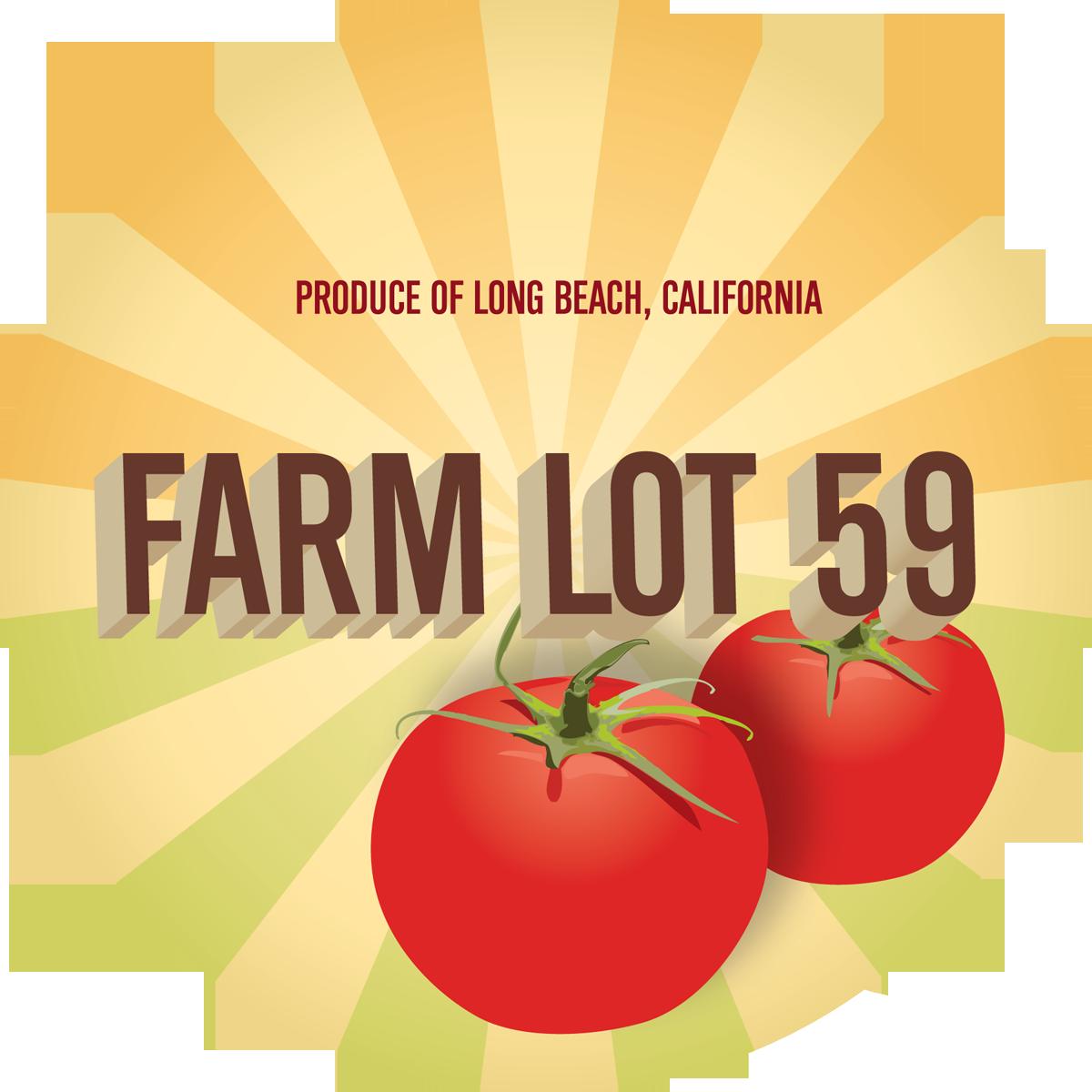 Farmlot59 tomatologo circle