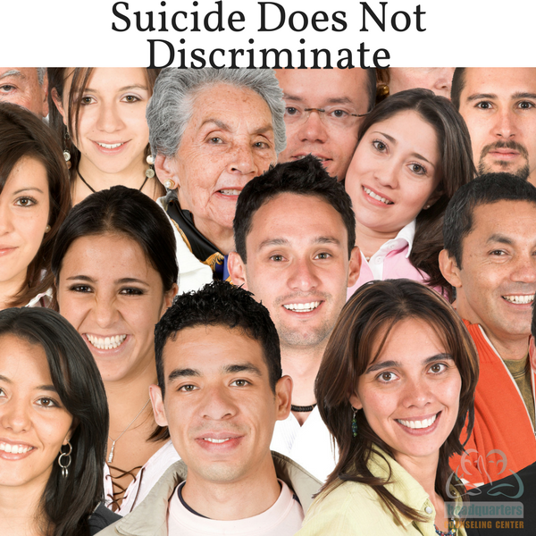 Suicide is preventable %281%29